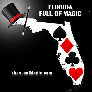 Florida Magic Conventions