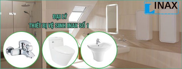 Bảng giá lavabo Inax, chậu rửa tay Inax, chậu sứ Inax giá cực tốt