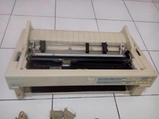 PRINTER EPSON LQ 1170