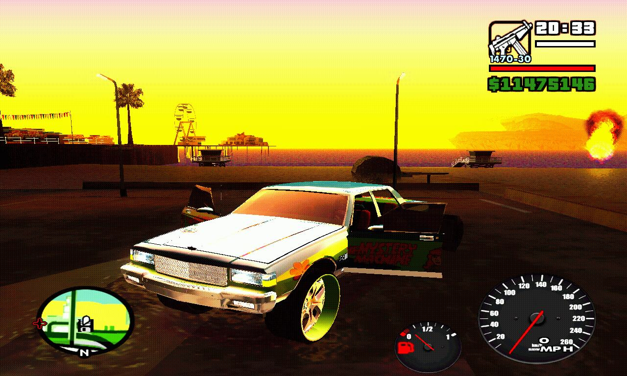 hight resolution of box chevy made by 469action09