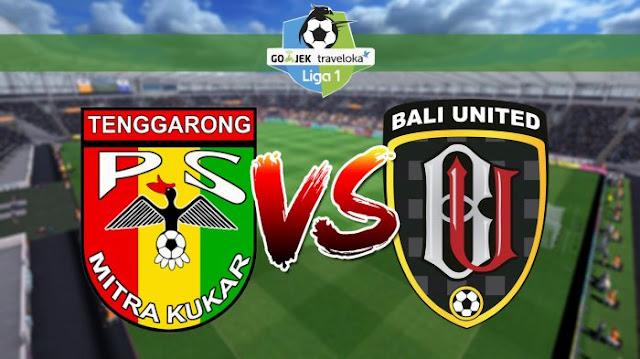 Prediksi GO-JEK LIGA 1 INDONESIA Bali United vs Mitra Kukar 15 Oktober 2018 Pukul 19.00 WIB