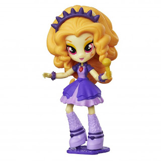 MLP Adagio Dazzle Rockin' Equestria Girls Minis Single