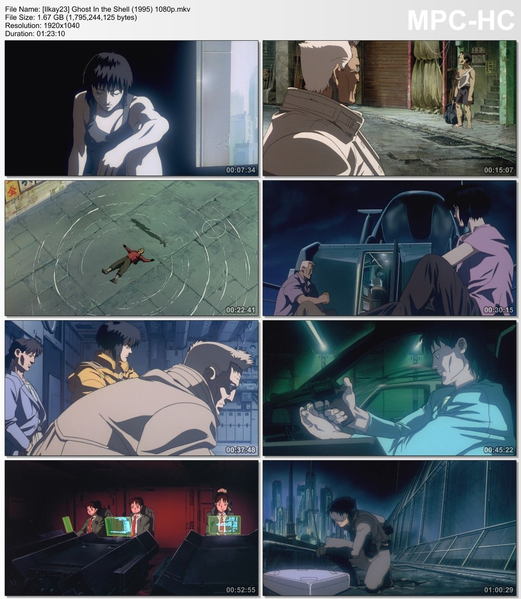 %255BIlkay23%255D%2BGhost%2BIn%2Bthe%2BShell%2B%25282000%2529 - Ghost In The Shell (1995) | BDrip | 1080p | Sub Esp | MEGA | UPTOBOX |