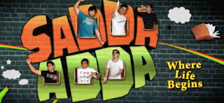 Download Sadda Adda Full Movie in HD