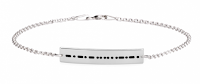 bracelet morse onecklace
