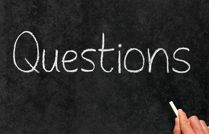19 questions les plus courantes en français
