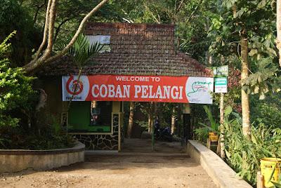 akcayatour, Coban Pelangi, Travel Malang Semarang, Travel Semarang Malang, Wisata Malang