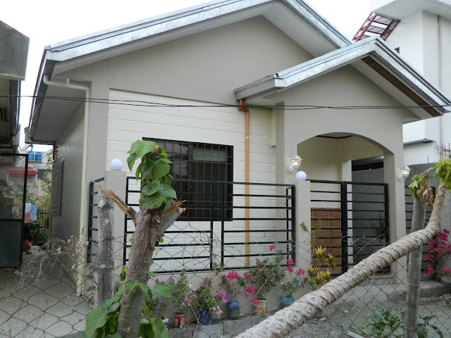 Space saving house plans house worth p400k material cost for House designs under 200 000