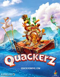 Quackerz online subtitrat