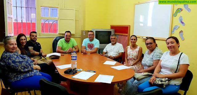 Breña Alta pone en marcha un novedoso proyecto de ayuda y apoyo a familias que conviven con personas con autismo y otras enfermedades raras