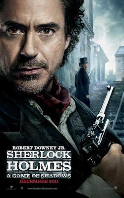 Habrá trilogía de Sherlock Holmes: Se ficha nuevo guionista