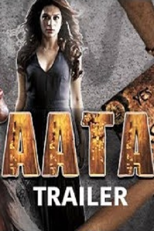 Aata The Game Of Fear 2019 Full Movie in Hindi Dubbed