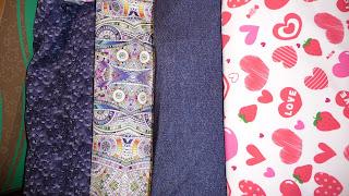 Swim Fabric