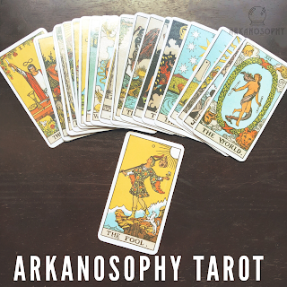 Tarot Card Ing Ebook