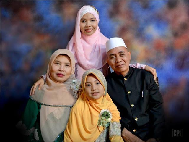 jasa photo keluarga betawi