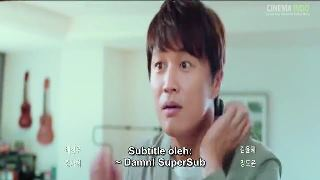 Sinopsis K-Movie Because I Love You Part 1