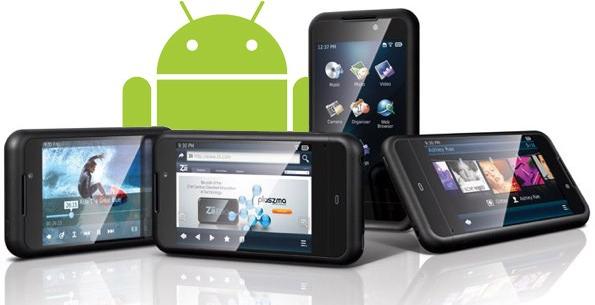 android phone Harga Ponsel Android Terbaru Maret 2013