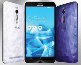 Download Firmware Asus Zenfone 2 Deluxe SE Terbaru Tanpa Iklan
