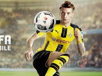 Download FIFA MObile Soccer Apk MOD Terbaru 2018