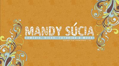 CY: Amanda Súcia (Mandy Súcia)