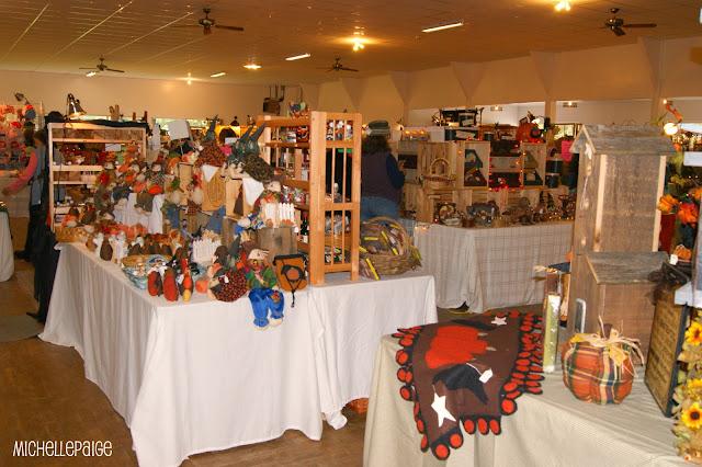 Pickering Barn Craft Fair