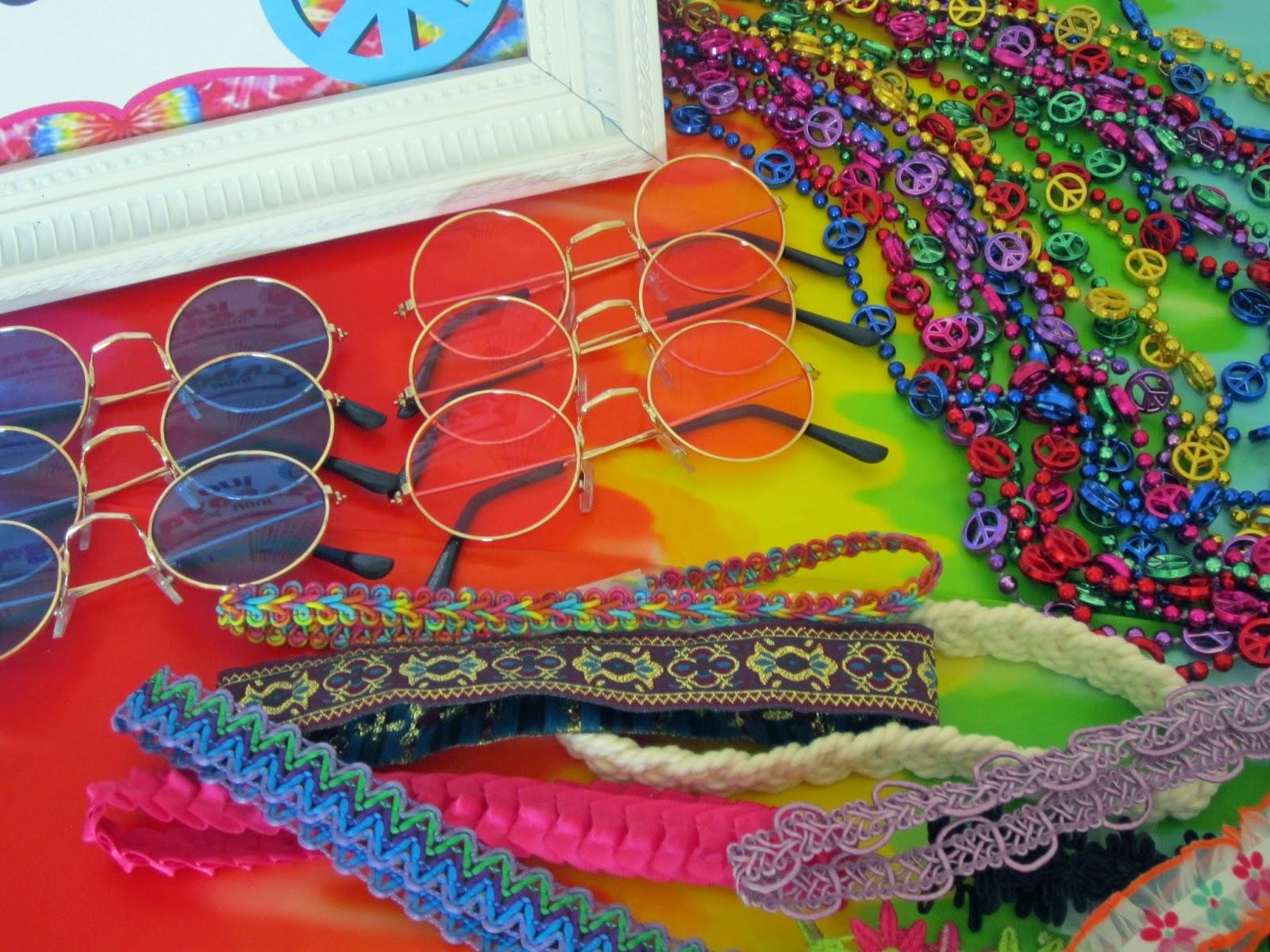 Festa Anos 60 Tamb 233 M 233 Festa Hippie Guia Tudo Festa