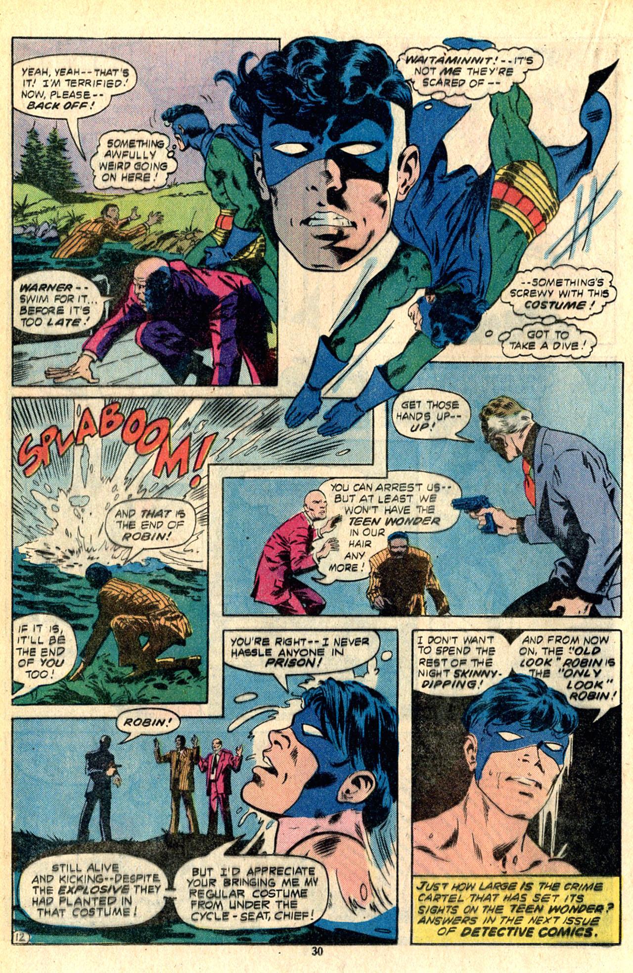 Detective Comics (1937) 481 Page 29