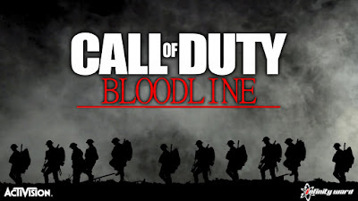 call of duty bloodline 2016 leaked