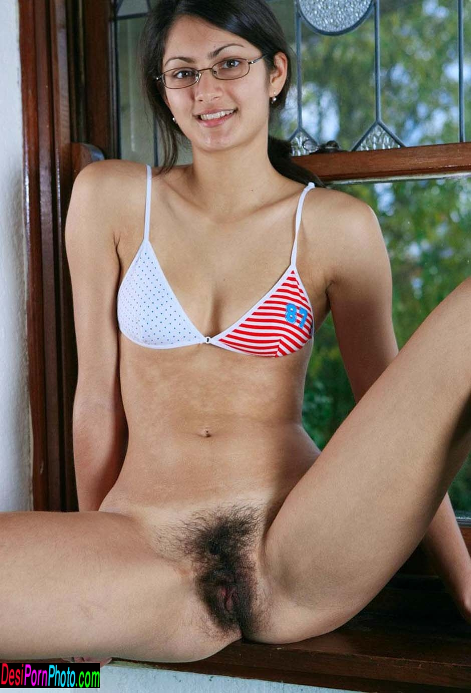 Hairy Indian Girls Nude