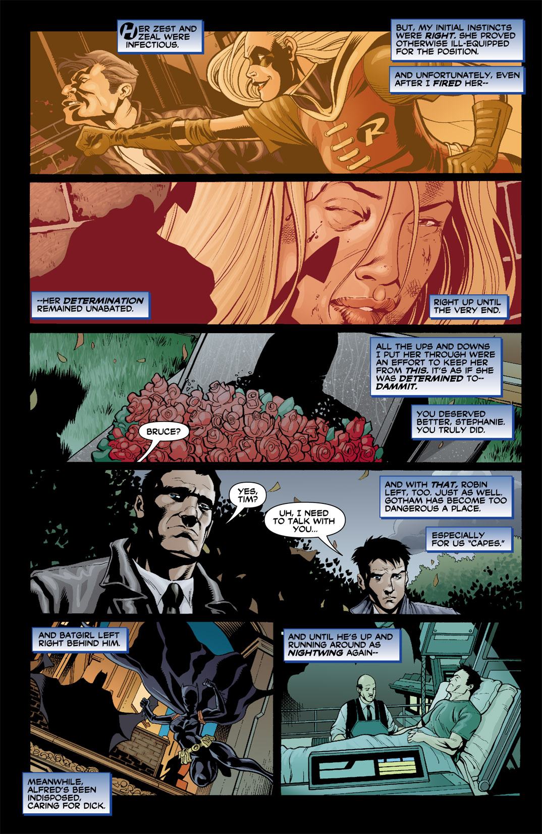 Detective Comics (1937) 800 Page 15