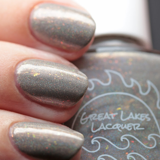 Great Lakes Lacquer You Shall Not Pass