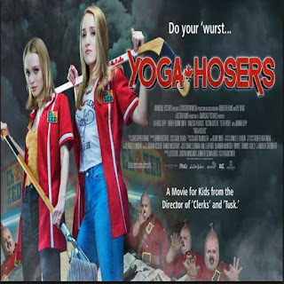 Yoga Hosers ( 2016 )