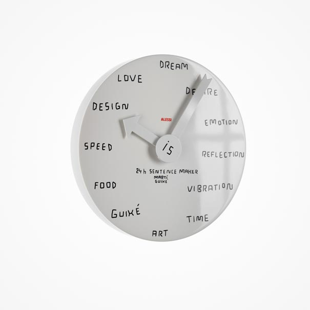 24h sentence Maker wall clock-1