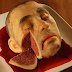 Nurse Bakes Gory Realistic Cakes Inspired By Her Day Job (photos)