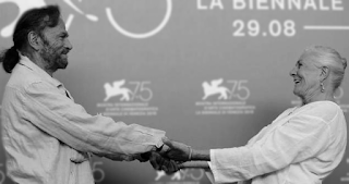 Οι ωραίοι άνθρωποι γερνάνε όμορφα: Ο μεγάλος έρωτας της Βανέσα Ρεντγκρέιβ και του Φράνκο Νέρο