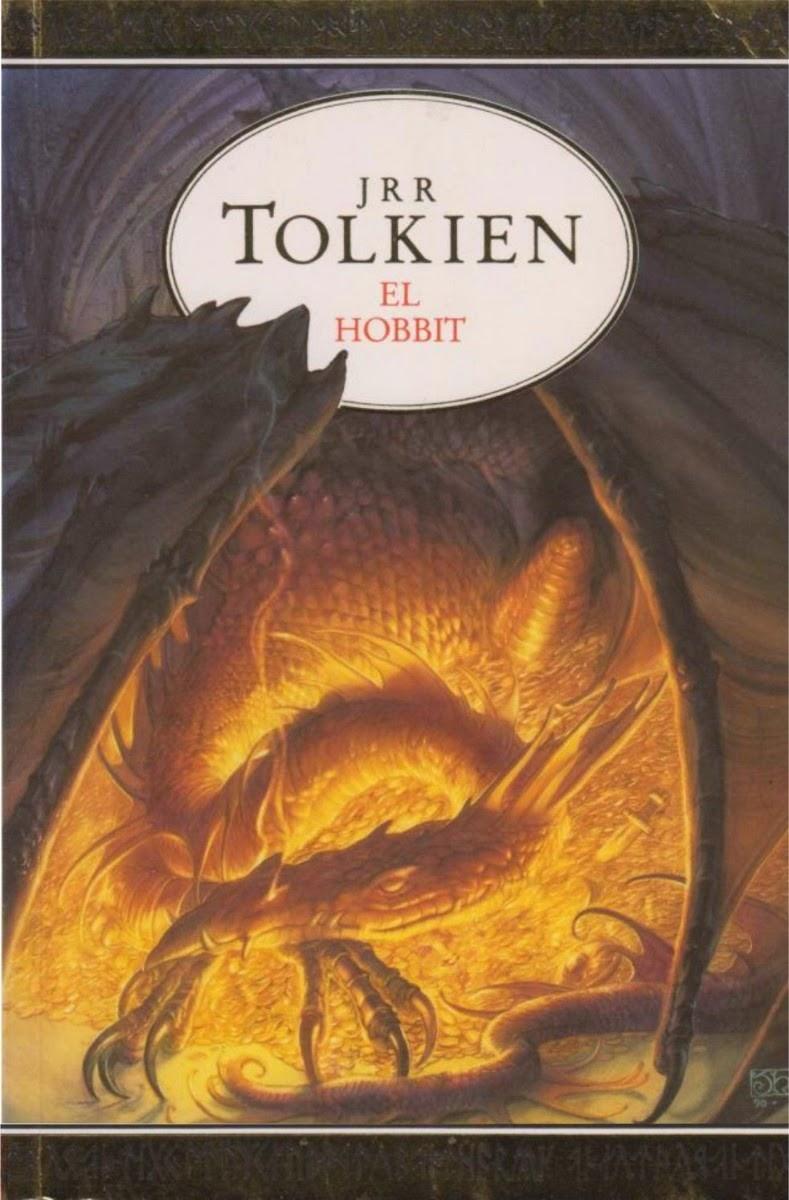 Literariamente hablando: El hobbit, de J.R.R.Tolkien