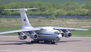Pesawat IL-76MD-90A
