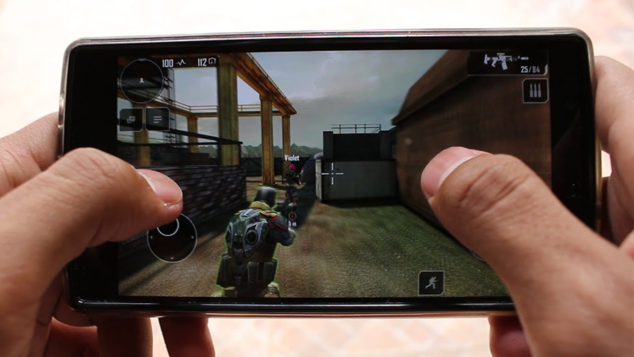 best action games for android offline