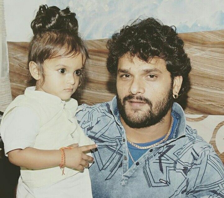 Khesari Lal Yadav (Bhojpuri Actor) Wiki Age,Wife, Family, Biography