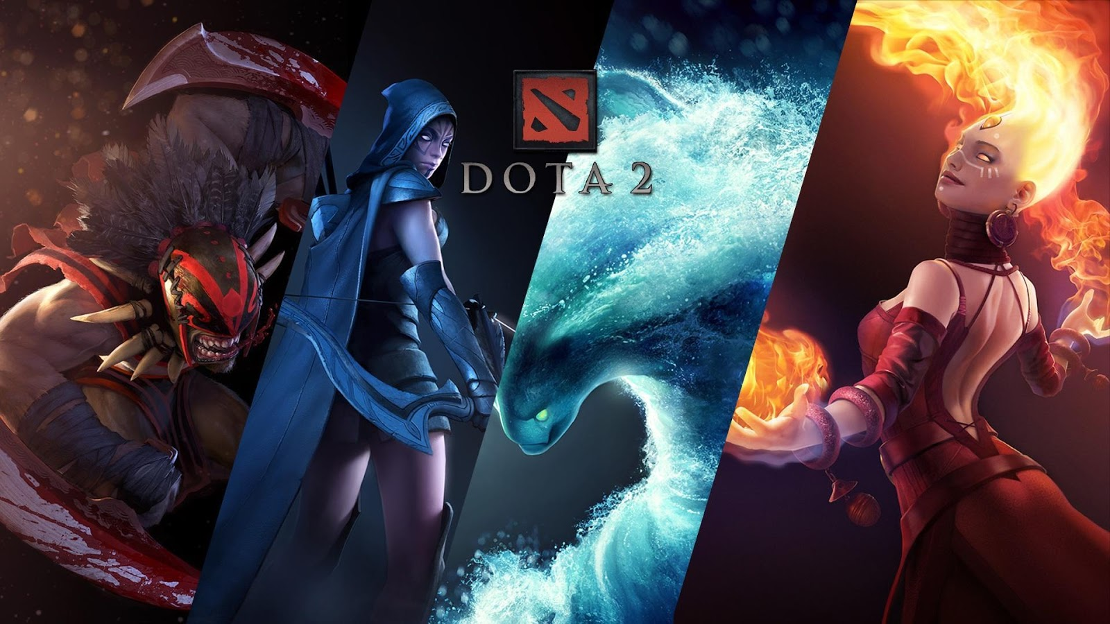 dota 2 now officially out of beta web game 360