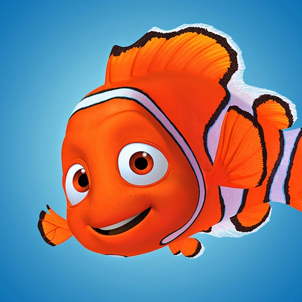 Kumpulan Gambar Finding Nemo Gambar Lucu Terbaru Cartoon Animation