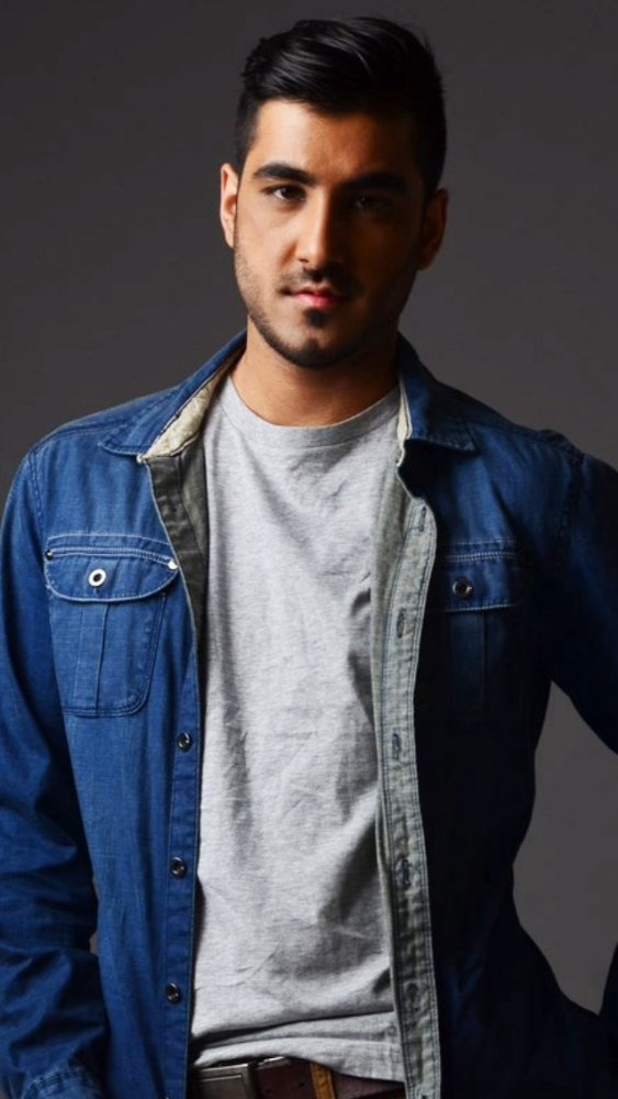 Randeep Chana