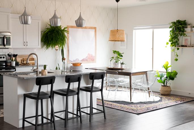 decoracion-cocina-americana-comedor-antes-y-despues