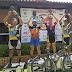 Equipe Mulungu MoutainBike se destaca em evento na cidade de Cascavel