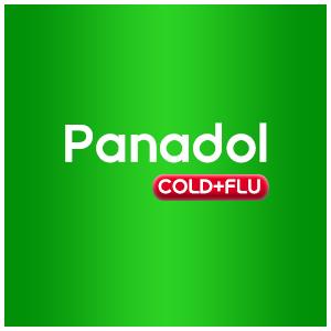 Panadol Cold+Flu (Hijau), Untuk Meredakan Gejala Pilek, Flu, dan Batuk