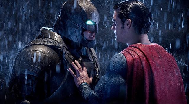 Crítica: Batman vs Superman - A Origem da Justiça