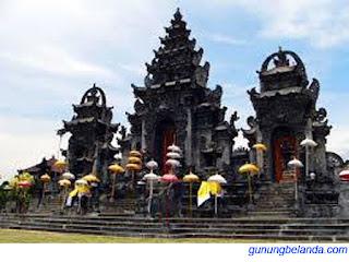 Apakah Pulau Bali Terletak di Indonesia - Benar Iya
