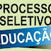 PROCESSO SELETIVO | Prefeitura convoca mais 54 professores
