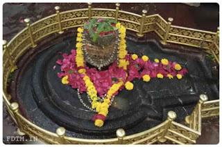 Ghrishneshwar Jyotirlinga, Aurangabad