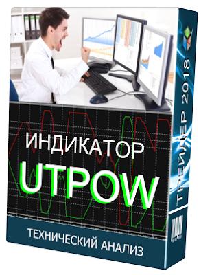 Скачать индикатор UTPOW